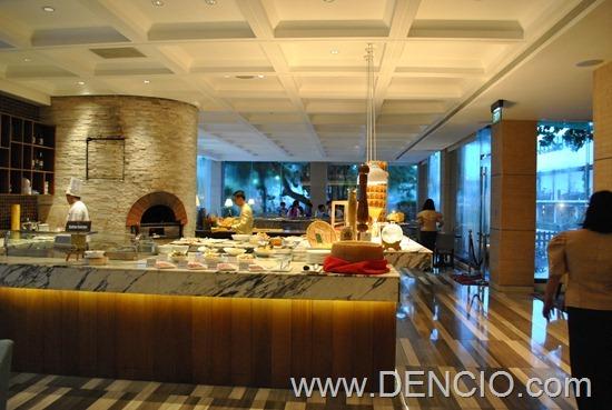 Cafe Ilang Ilang Buffet Manila Hotel 101