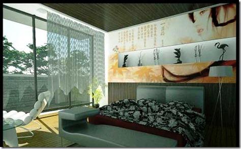 Beautiful Luxury Bedrooms For Women
