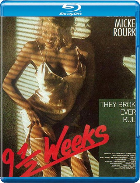 Nine 12 Weeks | Dokuz Bu�uk Hafta | 1986 | 720p | BluRay | x264 | DTS | DUAL