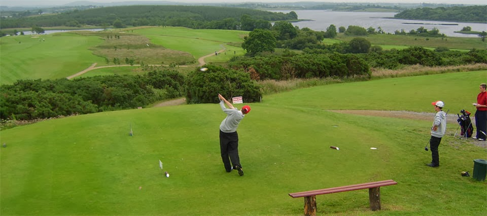 Carrick-on-Shannon golf course, 1 of 5 within 20 mins