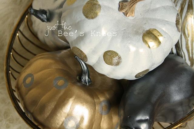 polka-dot pumpkins2