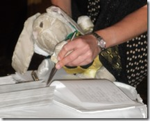 daddy bunny signing the guest book (1) cropped