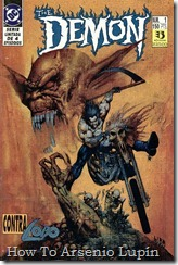 P00001 - Demon vs Lobo #1 (de 4)