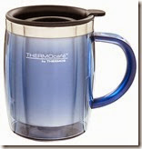 Thermocafe Desk Mug