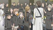 Last Exile Ginyoku no Fam - 09 - Large 36