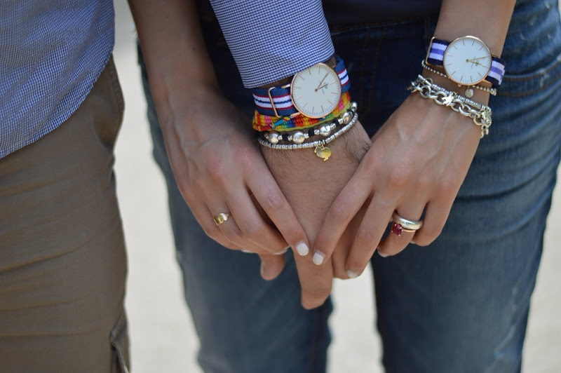 Daniel Wellington Watcher, watches for her, watches for him, Dodo, Dodo bracelets, Tiffany & Co., Pomellato, Dodo rings