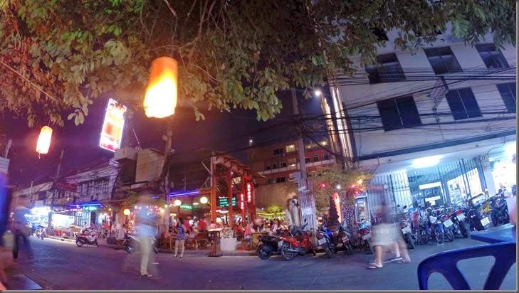 exploring bangkok sailing sv delos travel blog