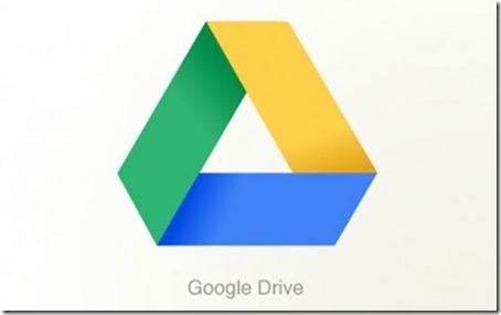 O que é Google Drive