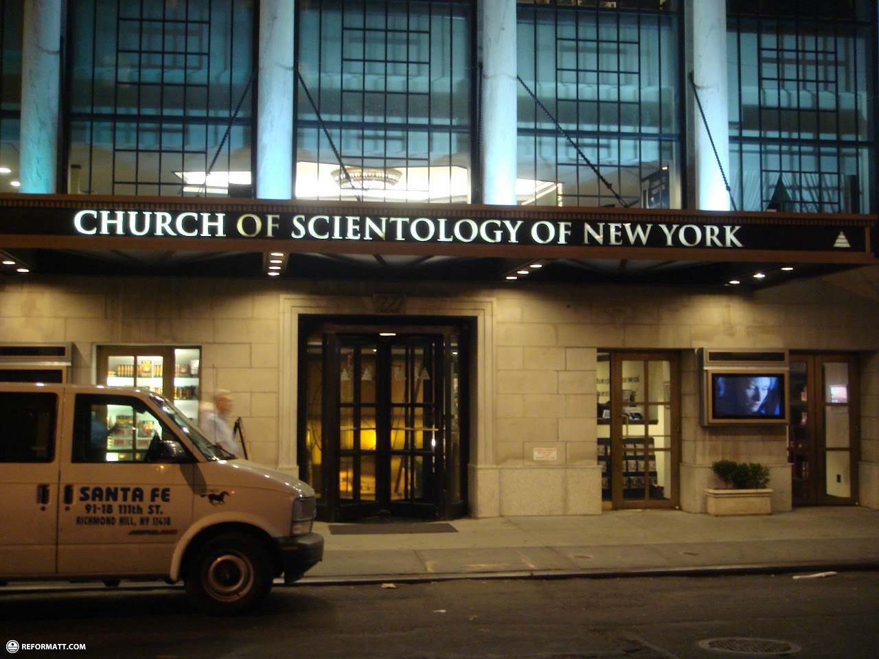 Scientology and celebrities - Wikipedia