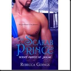 The Scarab Prince