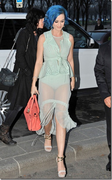 Katy Perry Katy Perry Sightseeing Paris mGfCV7WDxf4l