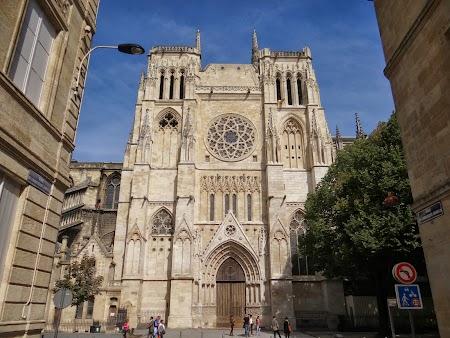 Catedrala Sf. Andrei Bordeaux