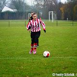 Meisjes Noordster kampioen - Foto's Freddy Stotefalk