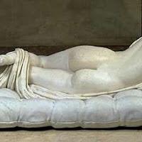 30.- Hermafrodita dormido. Alejandría