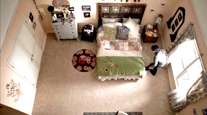 Quarto-Allison-Argent-teen-wolf