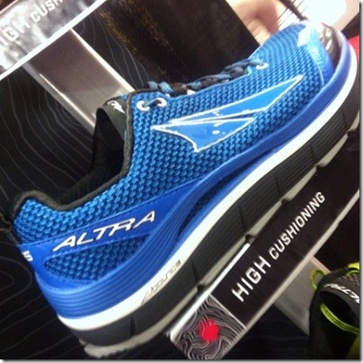 Altra Olympus Shoes Uk