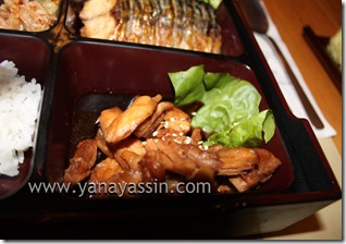 Restoran Jepun Agehan Halal151