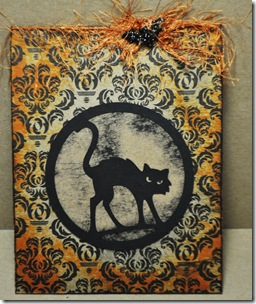 HALLOWEEN CARD (9)
