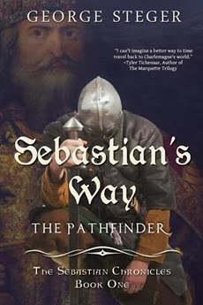 Sebastian's Way - George Steger