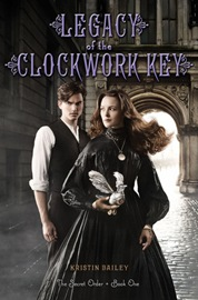 clockworkkey