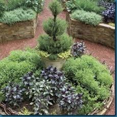 back door garden