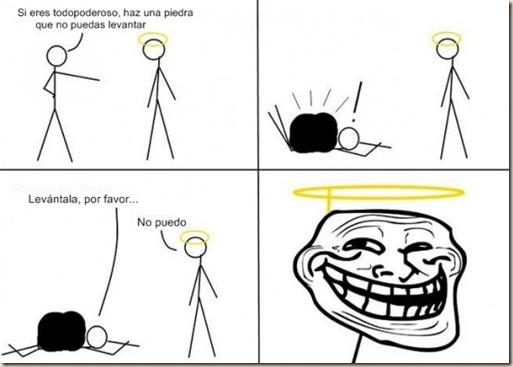 Memes ateismo dios religion (25)