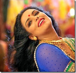 Actress Swetha Menon New Hot Photos in Kalimannu Movie