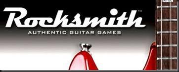 Rocksmith videojuego videogame guitarra guitar