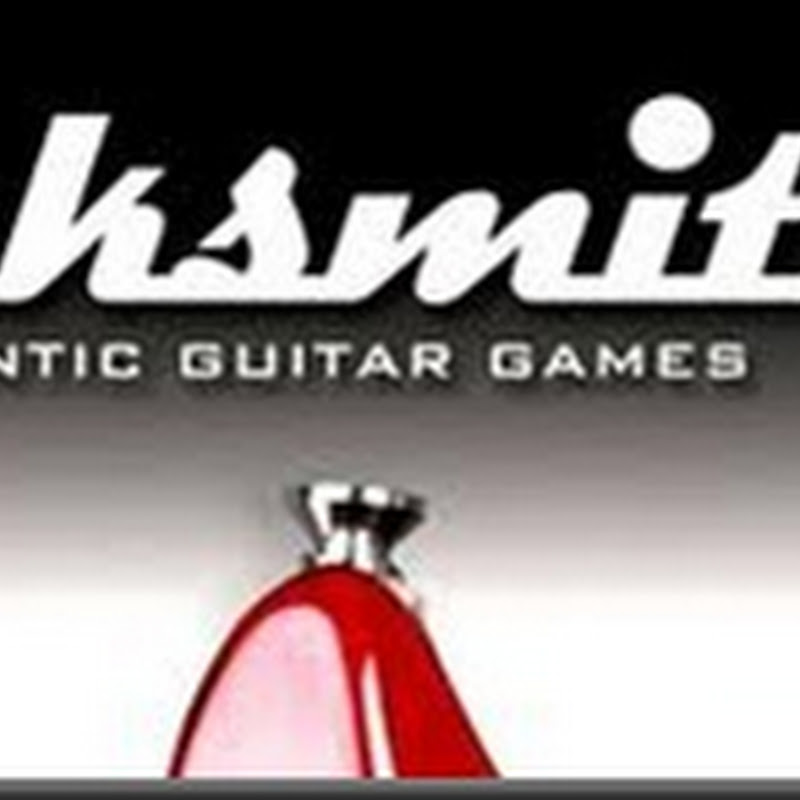 Rocksmith: videojuego para aprender guitarra