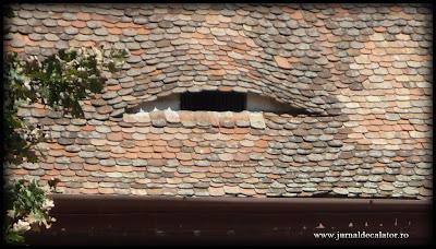 Te privesc din Sibiu