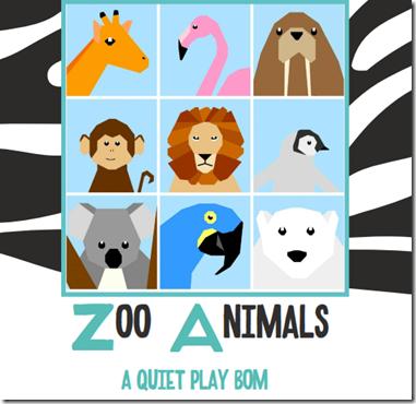 Zoo BoM