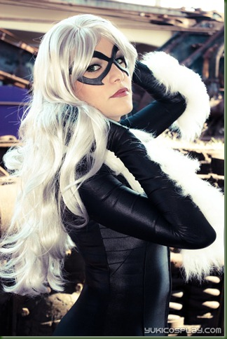 black_cat___spiderman_cosplay_by_yukilefay-d4drqrj
