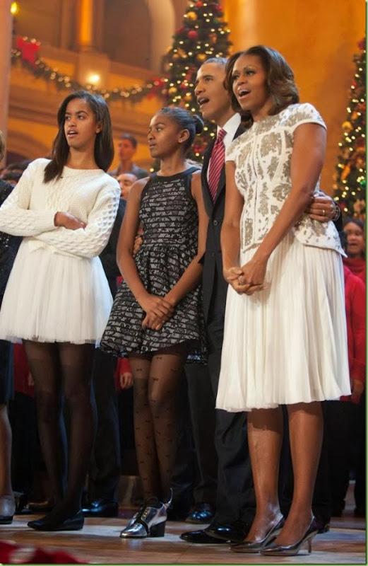 obama-christmas1