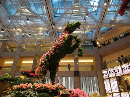Anul Nou Chinezesc: Anul Calului
