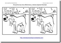 encuentra diferencias-navidad (2)