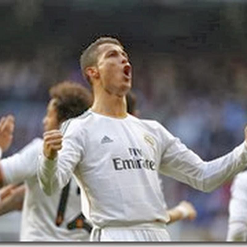 """Cristiano Ronaldo acabó con la """"Maldición Alemana"""""""