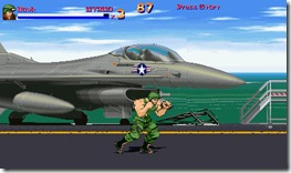 G.I.JOE a real american hero (free fan game) (5)