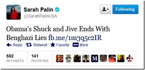 PalinRacist