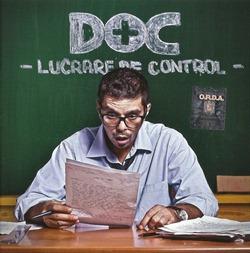 DOC - Lucrare de control (Front)
