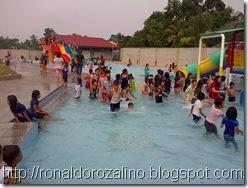 Waterpark Pelangi Kota Teluk Kuantan Kab.Kuantan Singingi