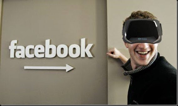 016 The Future of Facebook