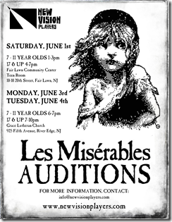 les mis auditions fixed