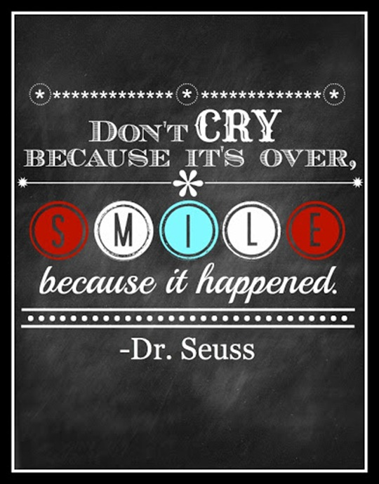 a dr suess printable