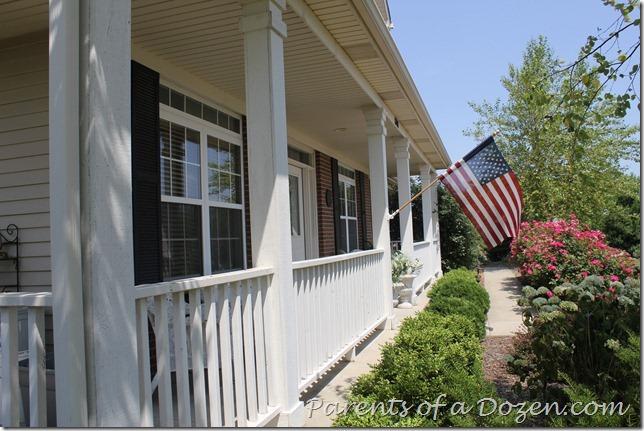 2012-07-05 Porch Railing 2012-07-05 017