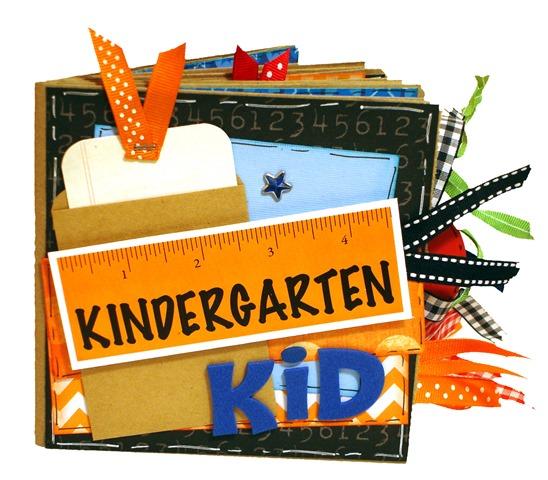 kindergarten kid 1