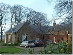lindores abbey farmhouse