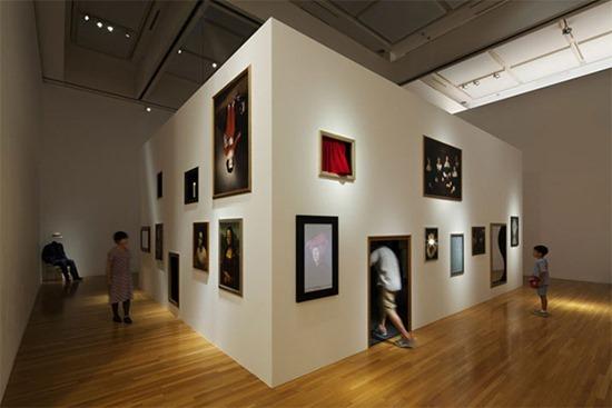 galeria interativa Japão 02