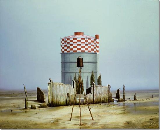 Am Gasgrabenweg-Siegfried Zademarck