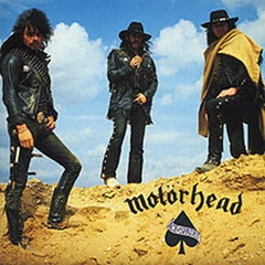 1980 - Aces of Spades - Motörhead