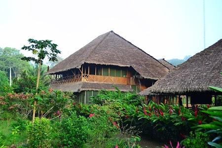 Cazare Peru: Ecoamazonia Puerto Maldonado
